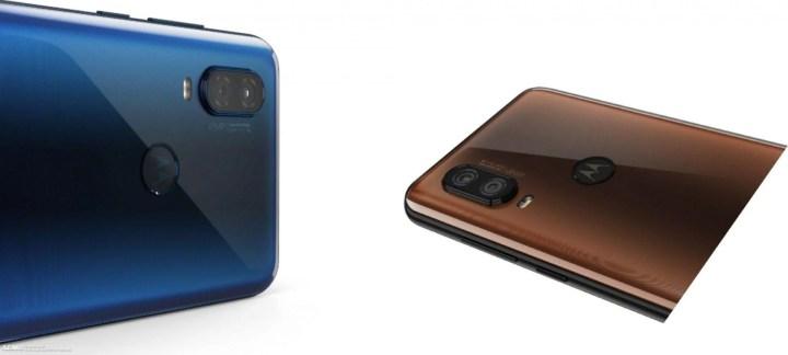 Motorola One Vision chega ao Brasil com Visão Noturna 9