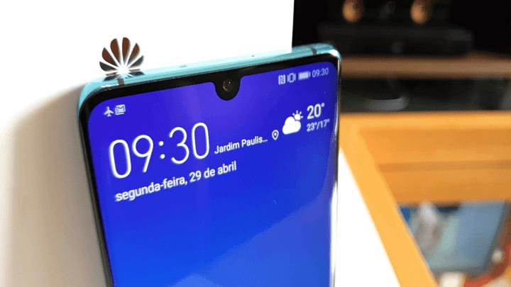 Review: Huawei P30 Pro e sua câmera da próxima geração
