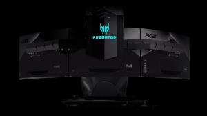 Acer traz setup Predator Thronos para experimentação gratuita em São Paulo 12