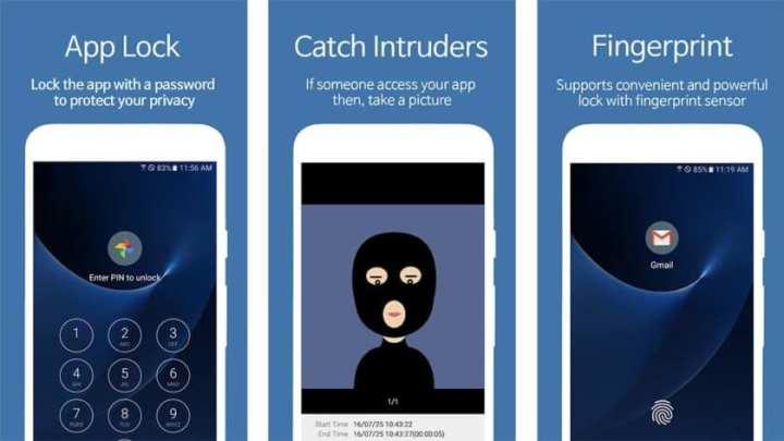 10 melhores apps de privacidade para Android