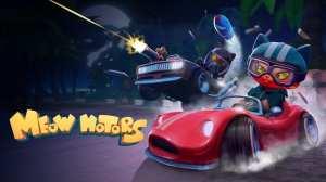 Game Review: Meow Motors (Switch) acelera com boas ideias, mas derrapa na execução