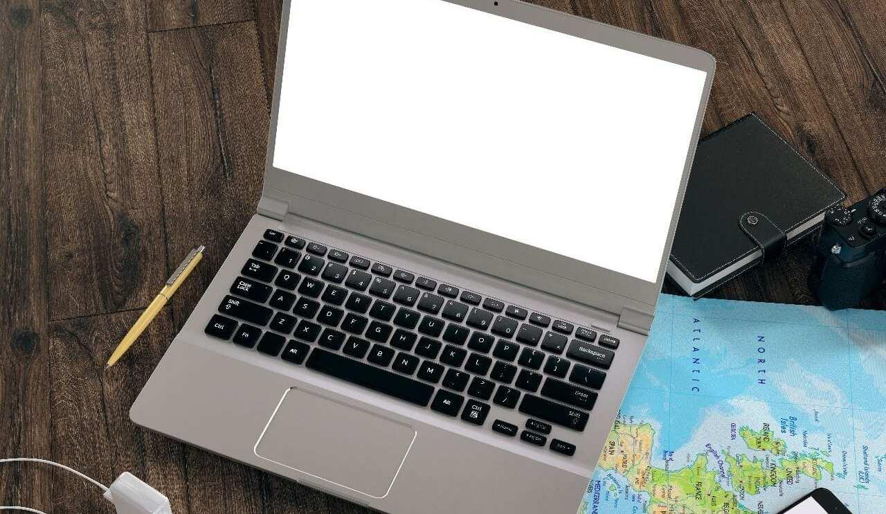 Nova plataforma Google Travel