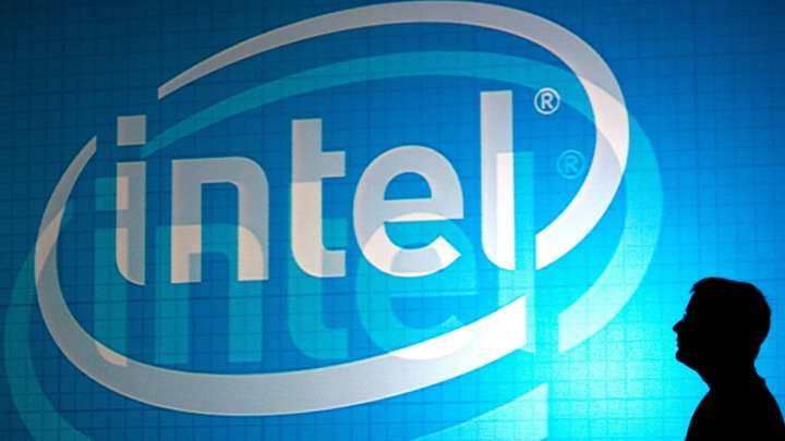 Project Athena Intel logo