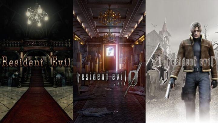 Três excelentes títulos adicionados à biblioteca do Nintendo Switch.