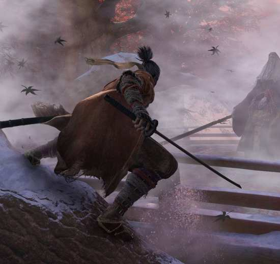 Sekiro: Shadows Die Twice é a mais recente obra do estúdio japonês FromSoftware. Apesar das aparentes semelhanças com seus antecessores, o impiedoso jogo de ação esbanja originalidade e excelência em tudo que se propõe a fazer.