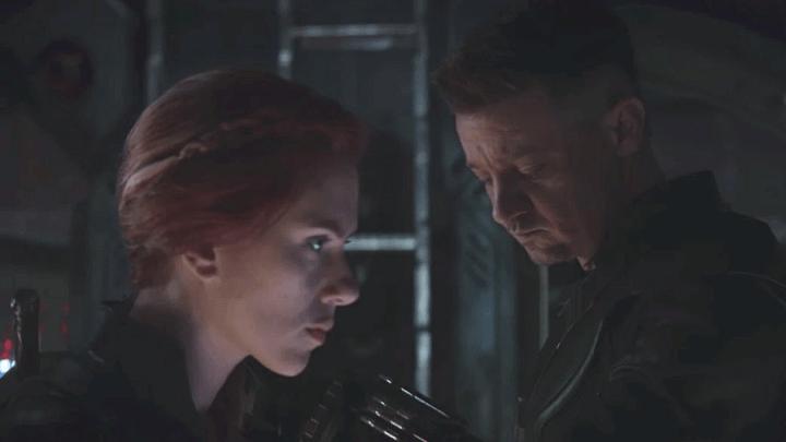 14 filmes confirmados da Marvel pós-Ultimato até o momento 16
