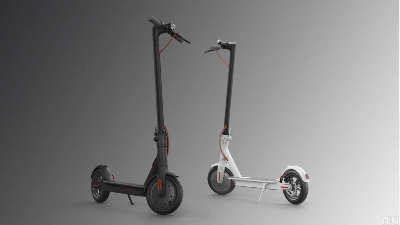 Xiaomi Mi Eletric Scooter