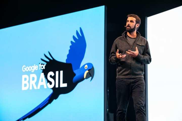 Prosperação do jornalismo na era digital também foi tema no Google for Brasil