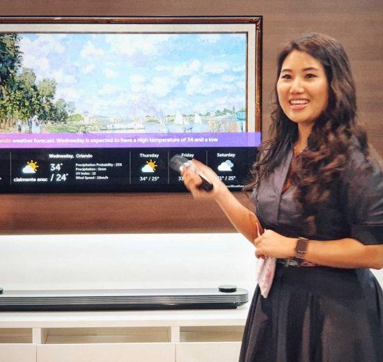 LG apresenta a Casa Conectada na InnoFest 2019 7