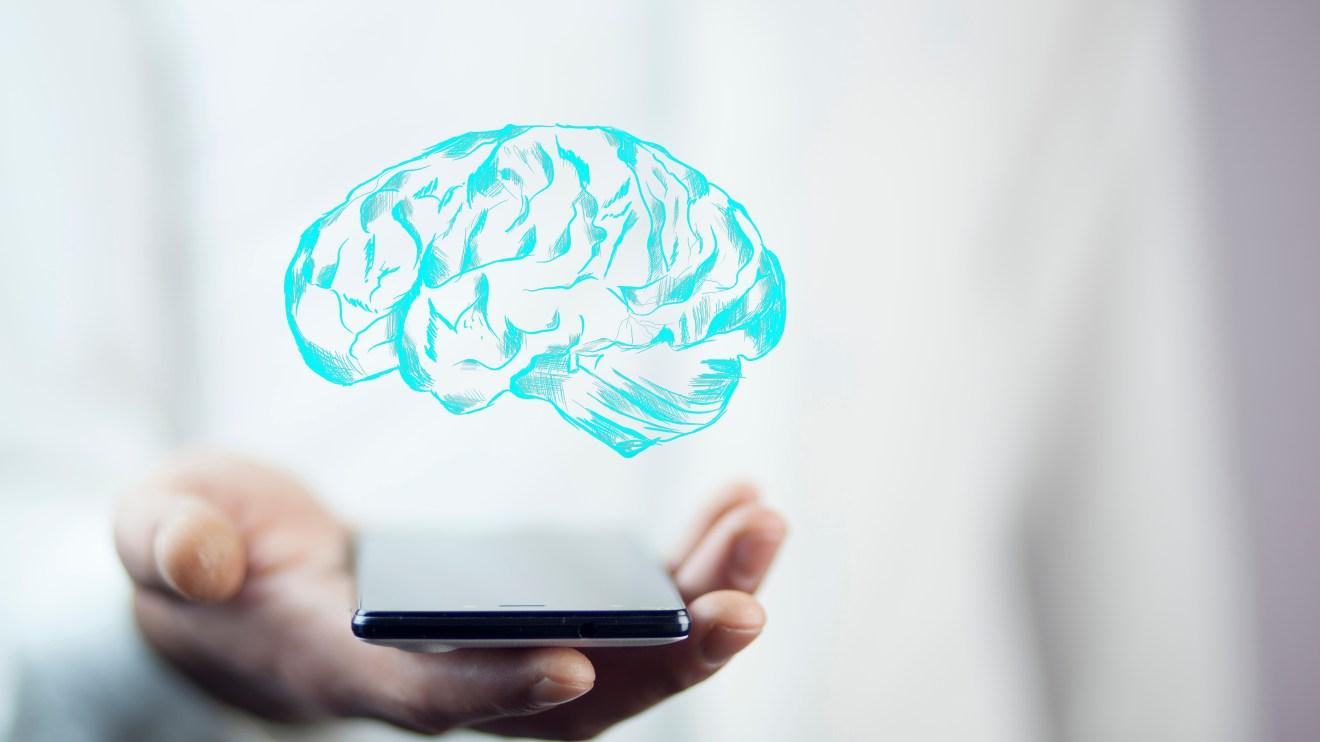 IA nos smartphones