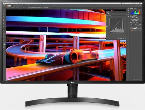 Novos Monitores LG focam em 4K, HDR e melhorias para Gamers 7