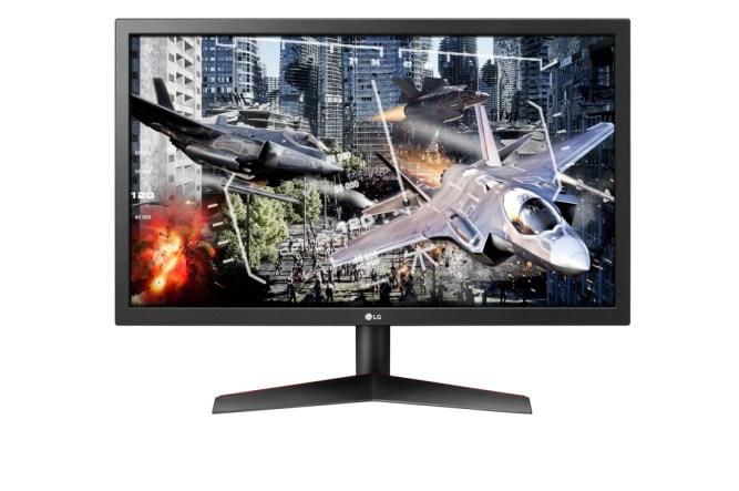 Novos Monitores LG focam em 4K, HDR e melhorias para Gamers 10