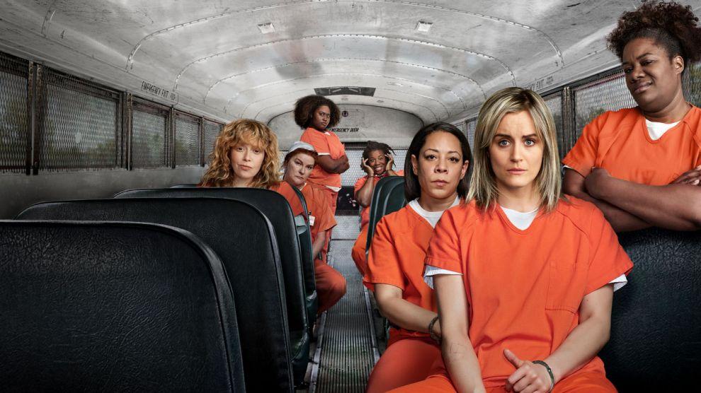 Netflix: 5 filmes e séries de comédia para curtir o final de semana 3