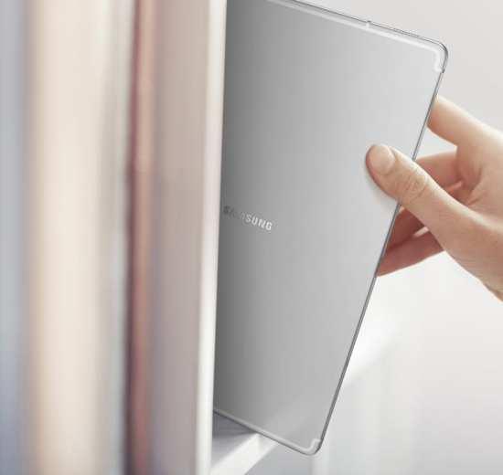 Galaxy Tab S5e e Tab A: tablets da Samsung chegam ao Brasil a partir de R$ 1.300 8