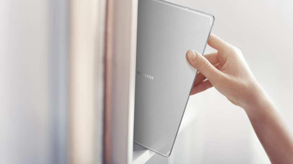 Galaxy Tab S5e e Tab A: tablets da Samsung chegam ao Brasil a partir de R$ 1.300 3