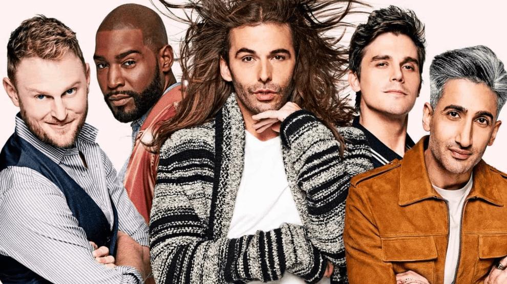 Netflix: 5 filmes e séries LGBTQ+ para curtir o final de semana 7