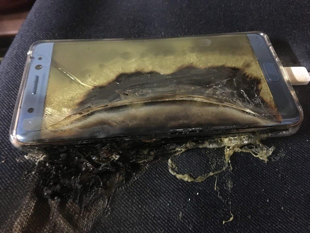 Produtos falsos podem causar incêndios e explosões