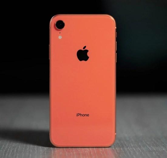 Sucesso! Iphone XR foi o smartphone mais vendido no 2° trimestre nos EUA 6