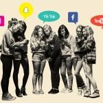 A Geração Z é multitarefa e antenada na tecnologia
