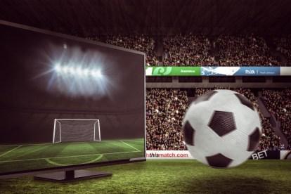 Como escolher a melhor smart tv para jogos esportivos