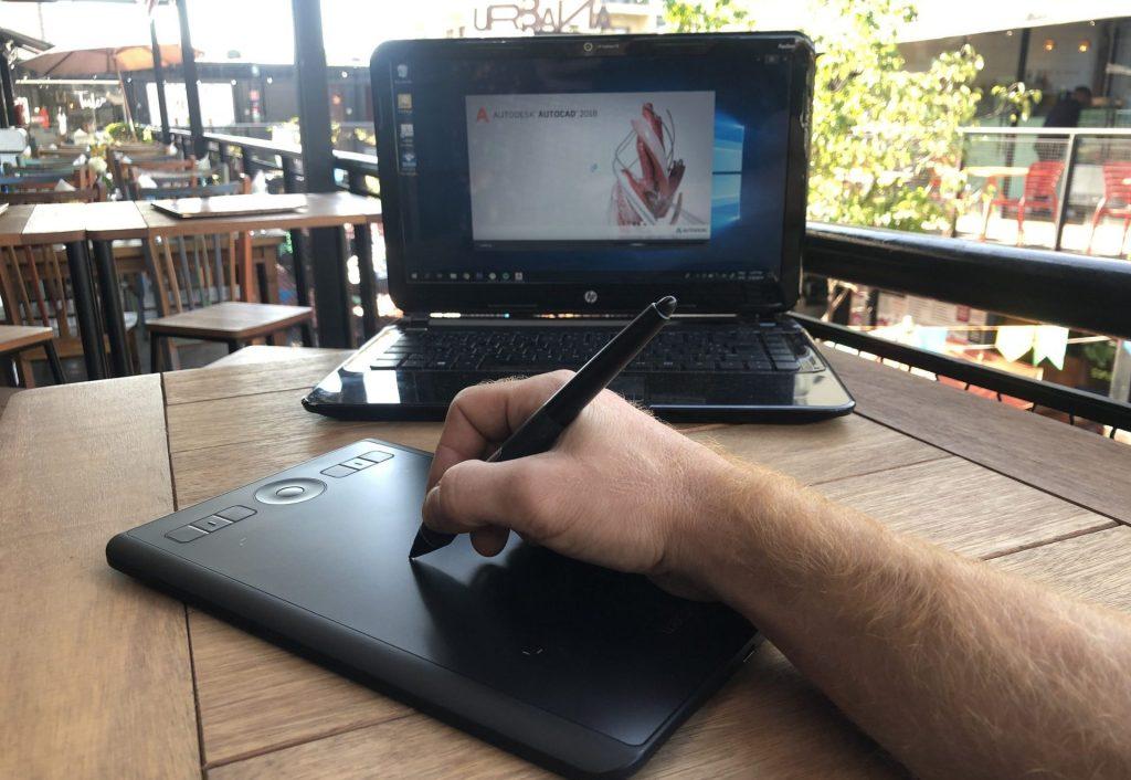 Review: Wacom Intuos Pro Small é a mesa digitalizadora portátil