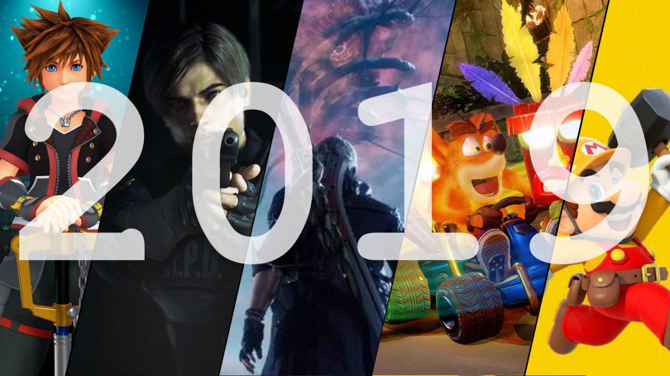 Retrospectiva: os melhores jogos do 1º semestre de 2019 3