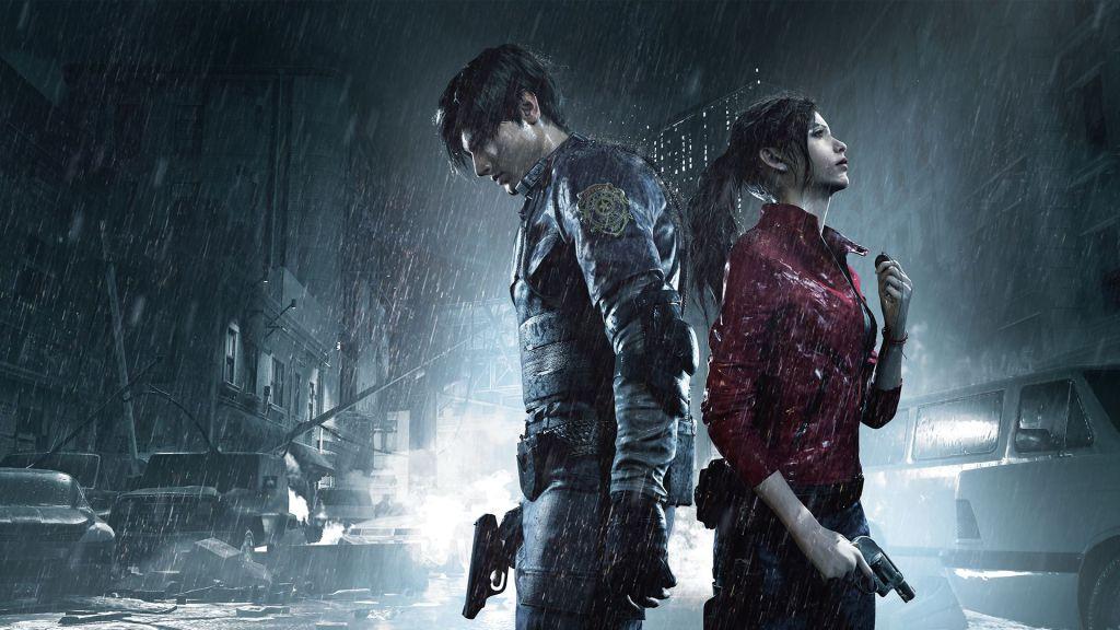 Revivendo o pesadelo lançado em 1998, Resident Evil 2 é o primeiro jogo do ano da lista de melhores jogos
