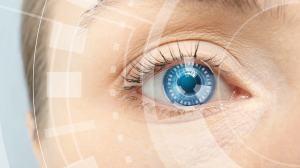 Cientistas desenvolvem lentes de contato inteligentes que dão zoom com piscar de olhos 9