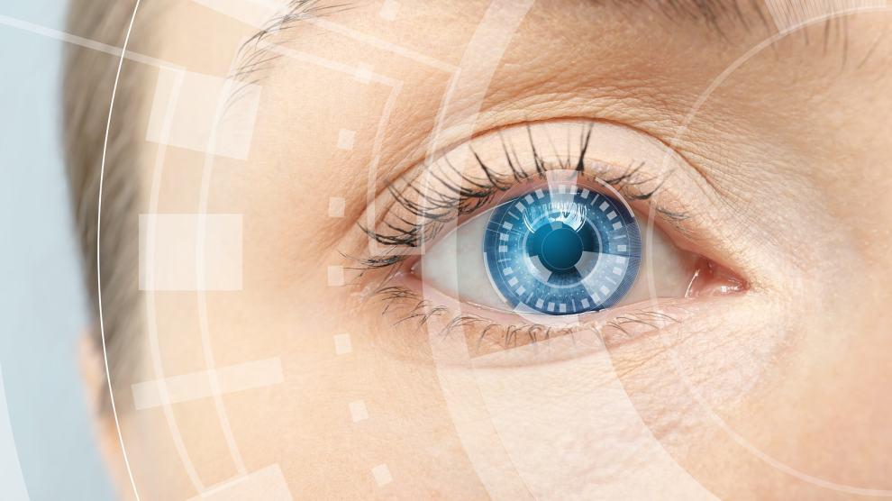 Cientistas desenvolvem lentes de contato inteligentes que dão zoom com piscar de olhos 3