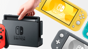 Nintendo Switch Lite x Switch (2017): o que muda entre eles? 8