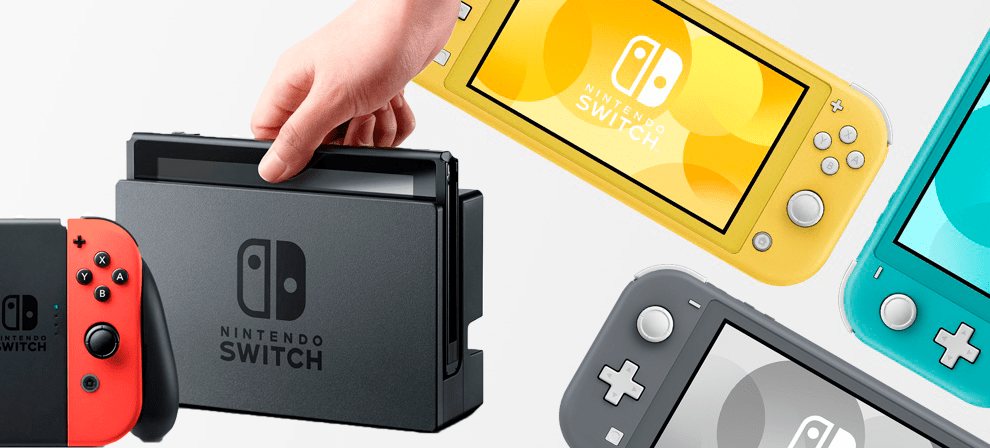 Nintendo Switch Lite x Switch (2017): o que muda entre eles? 7