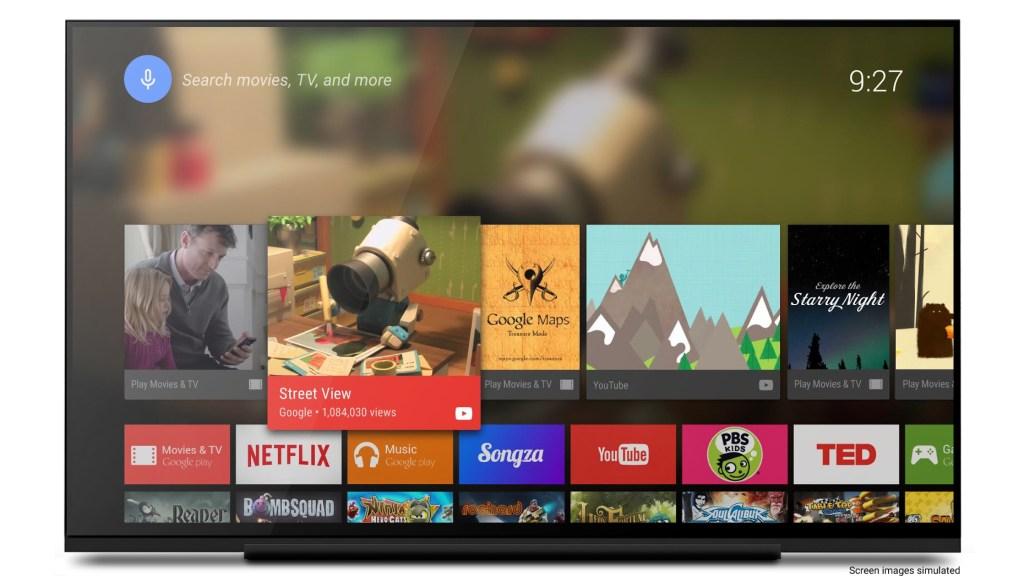 smart tv para jogos esportivos