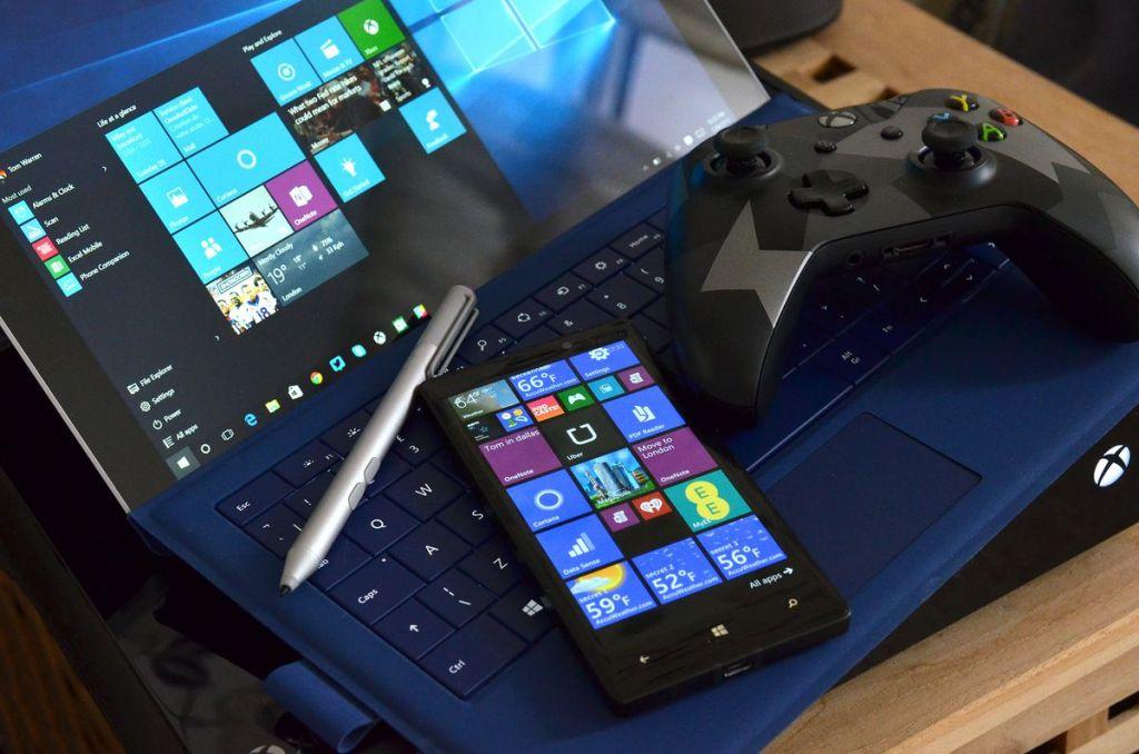 Gaming no Windows 10