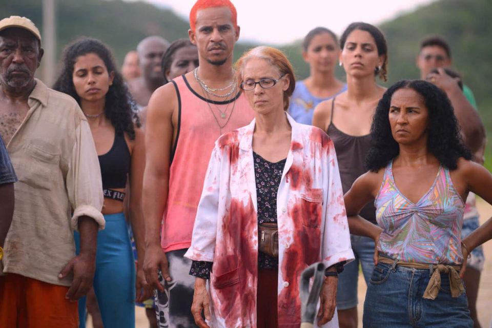 Filme brasileiro que que não está disponível na Netflix contém elementos de terror e thriller representou o Brasil em Cannes