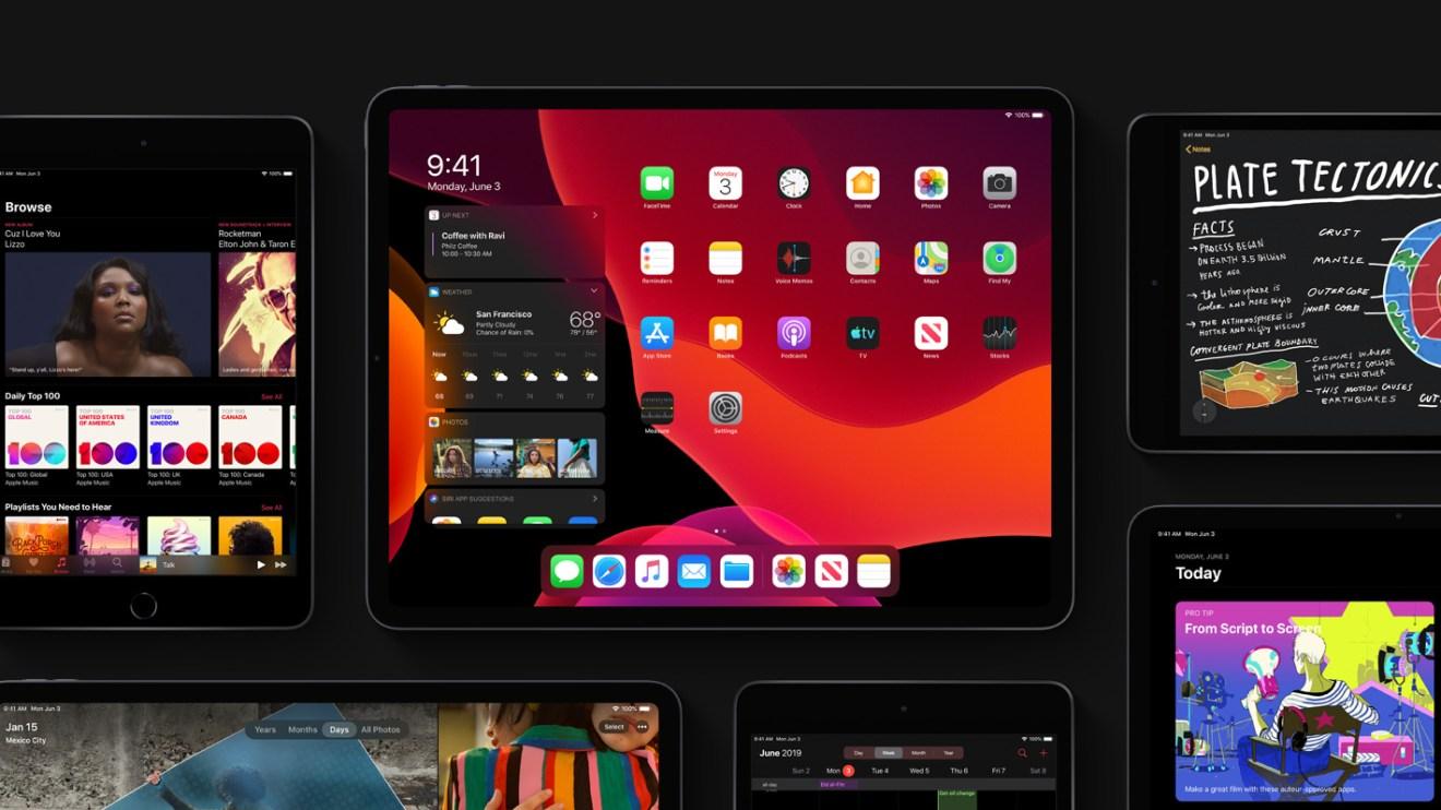 iPadOS: confira todas as novidades que chegam para o iPad 5