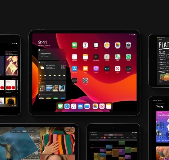 iPadOS: confira todas as novidades que chegam para o iPad 4