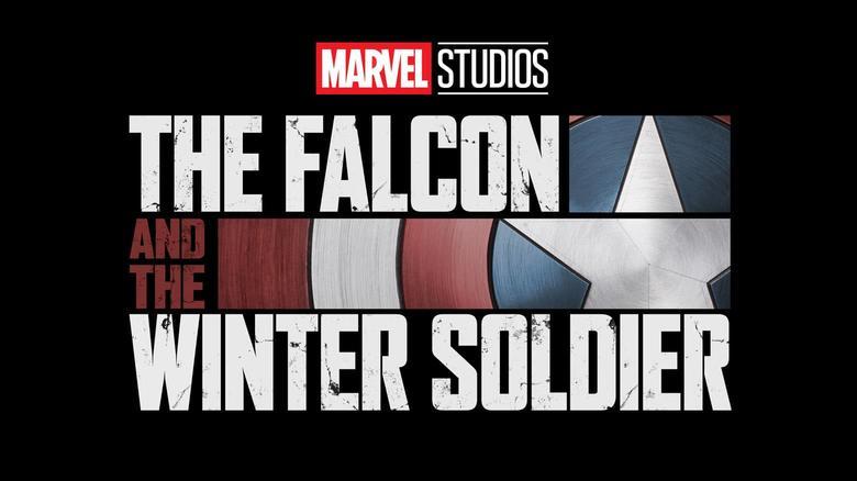 Título oficial de Falcon and the Winter Soldier.
