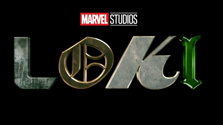Título oficial de Loki, nova série da Marvel e do Disney+.