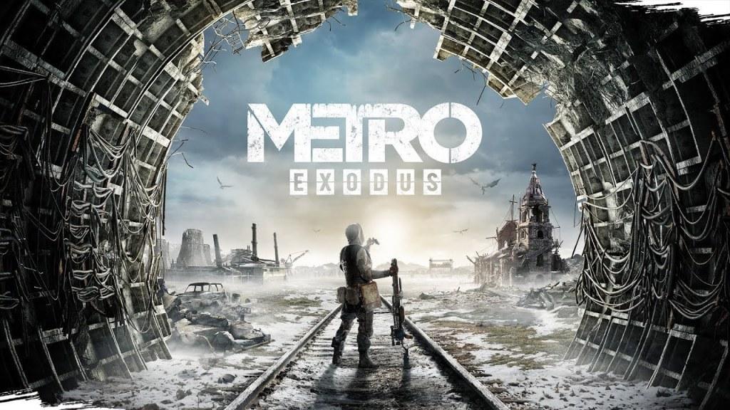 Metro se destaca por sua dificuldade, onde todo cuidado é pouco, já que tudo que foi fruto da guerra, é um perigo mortal