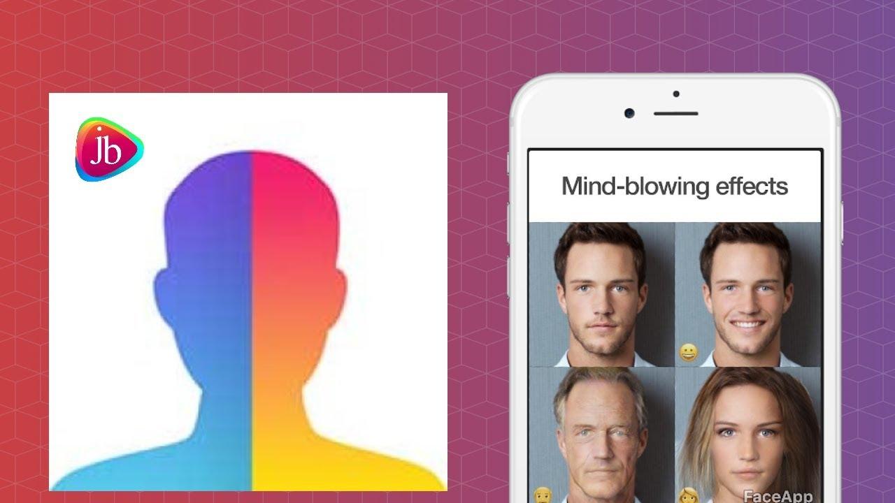 FaceApp: App que envelhece rosto dos usuários vira febre; saiba como baixar 8