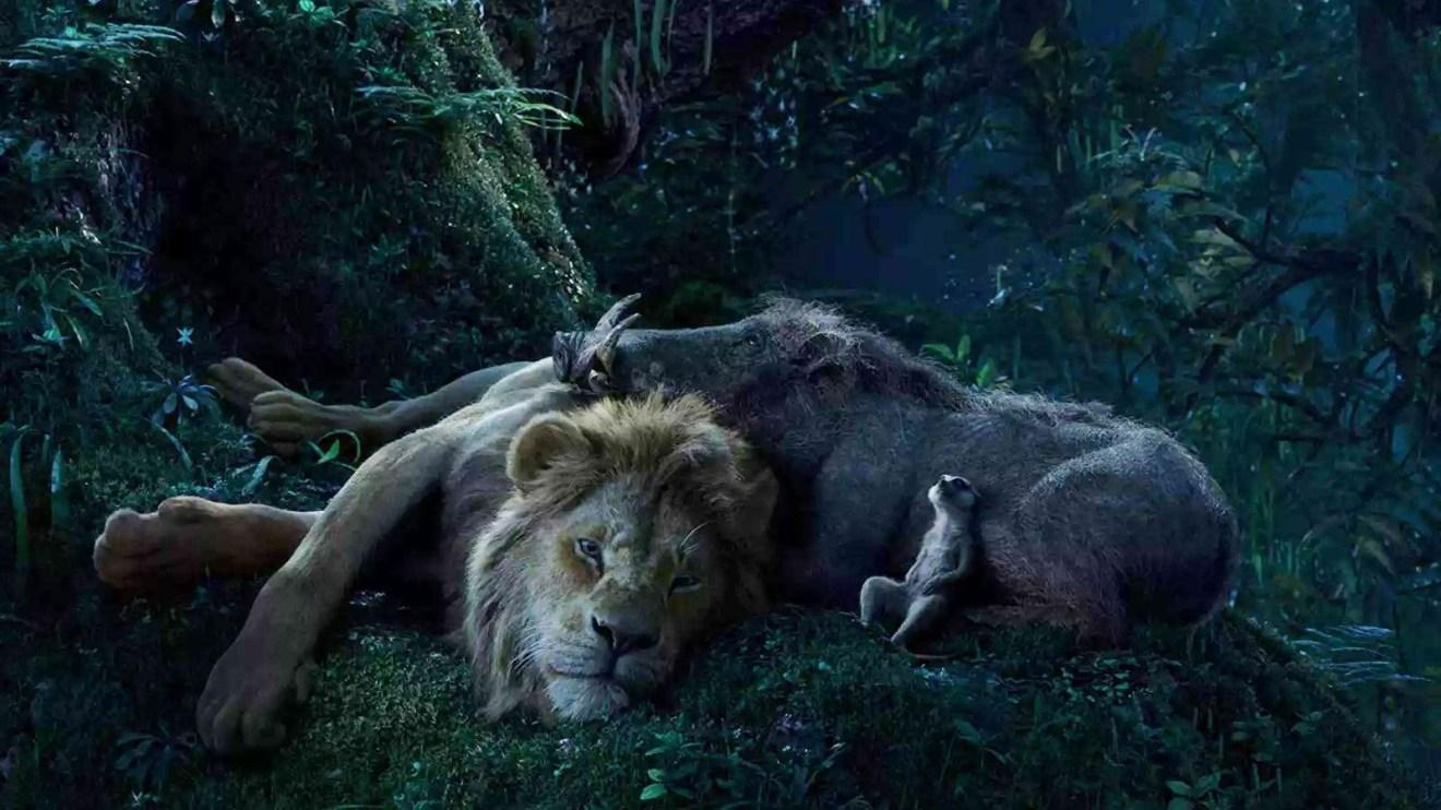 O Rei Leão: Disney entrega um espetáculo visual que aposta na nostalgia 4