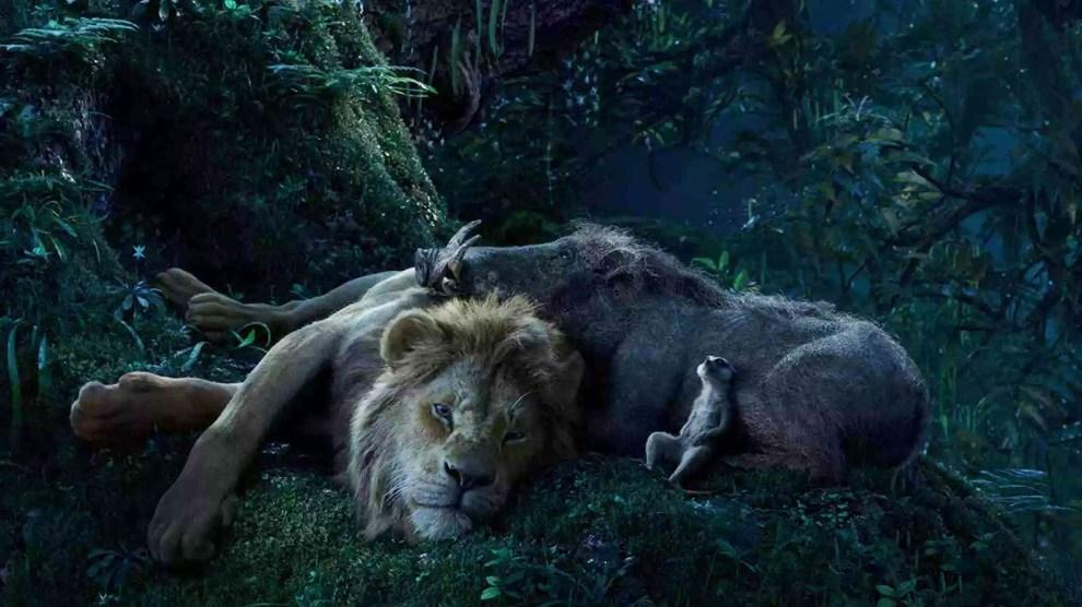 O Rei Leão: Disney entrega um espetáculo visual que aposta na nostalgia 6