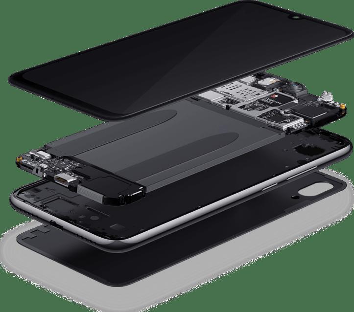 Xiaomi Redmi Note 7 Hardware
