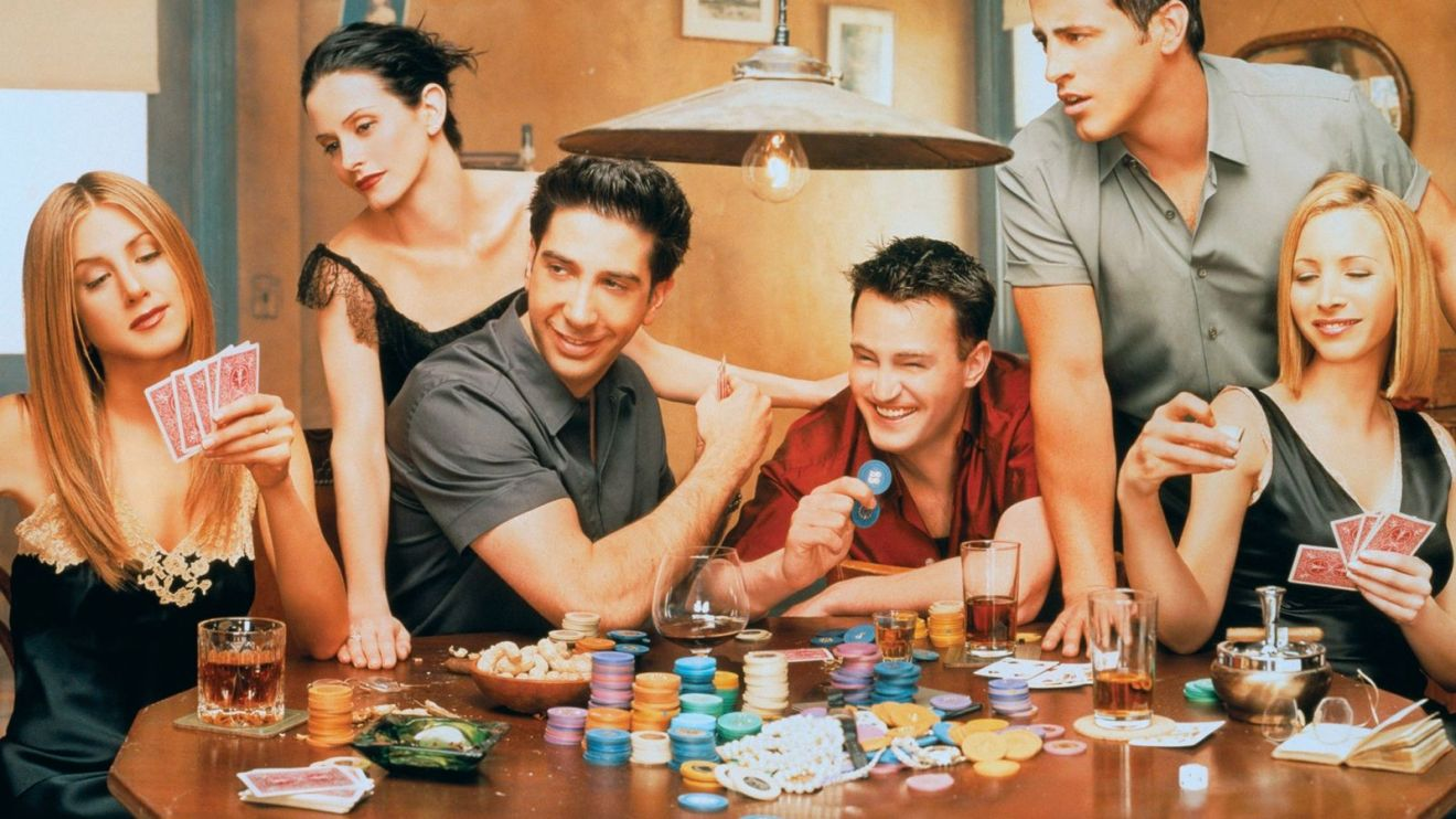 LEGO anuncia bonecos inspirados em personagens de Friends 5