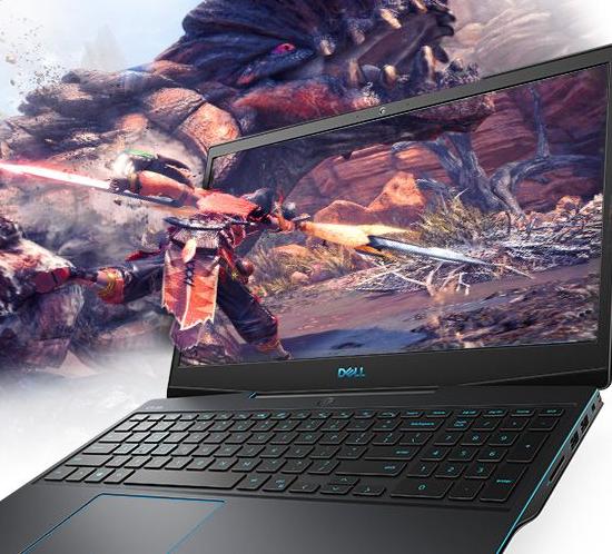 Novos notebooks gamers G3 e G5 da Dell chegam ao Brasil com promoção especial 7
