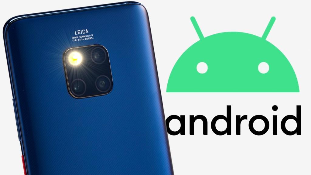 O Google confirmou que smartphones não poderão ser enviados com os aplicativos e serviços da empresa, por sanções do governo americano
