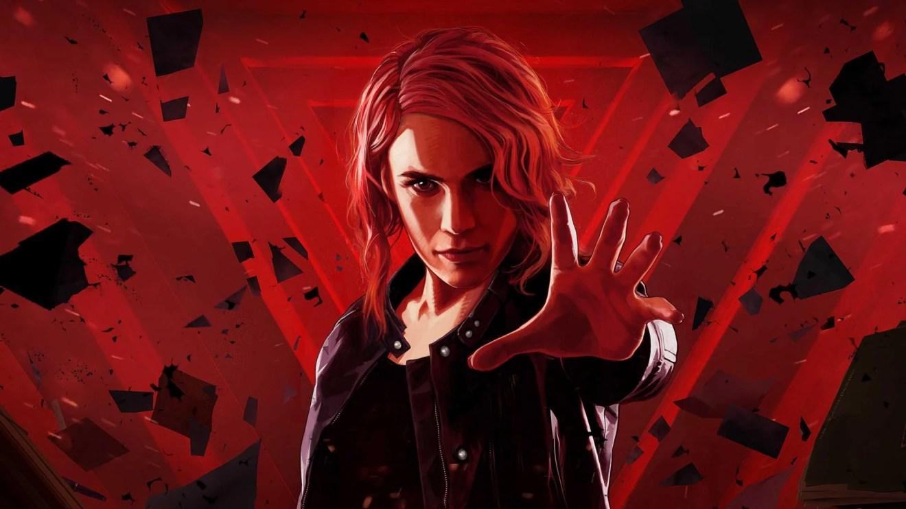 Review: Control - O controle de tudo em suas mãos 3