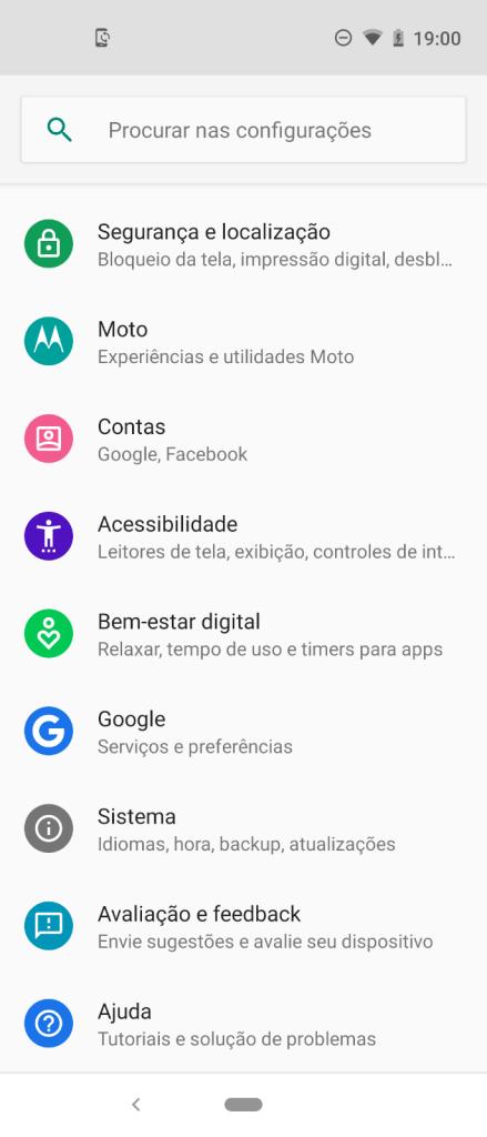 Motorola One Vision e One Action: 30 dicas e truques para aproveitar ao máximo esses smartphones 8