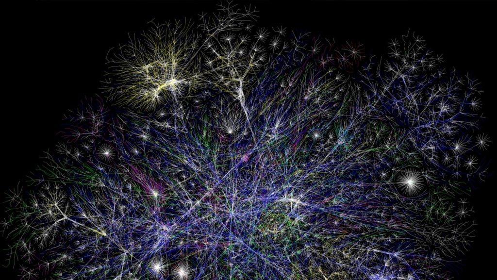 Se as redes neurais são capazes de simular redes de neurônios, o Deep Learning vai mais longe