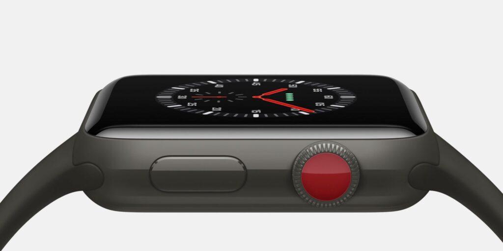 A maior incerteza sobre a série de smartwatches da empresa, é se serão apresentados ou não, o Apple Watch Series 5